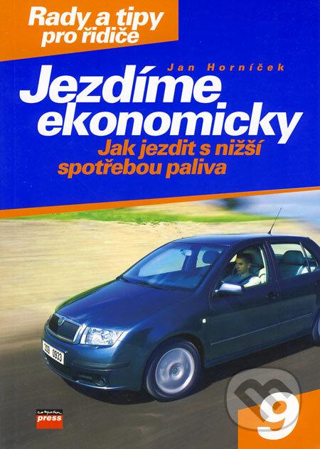 Jezdíme ekonomicky - Jan Horníček
