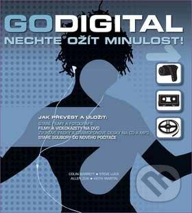 Go digital! - Petr Stříbný