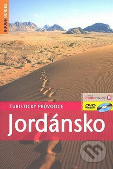 Jordánsko - Matthew Teller