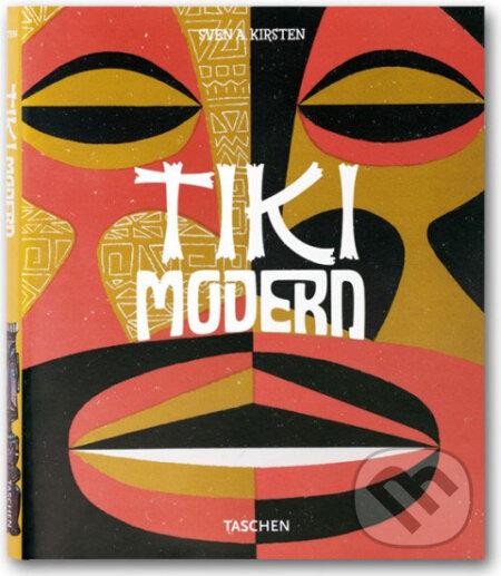 Tiki Modern - Sven A. Kirsten