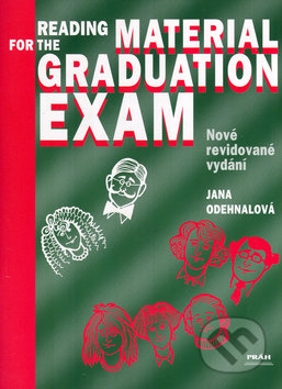 Reading material for the graduation exam - Náhled učebnice