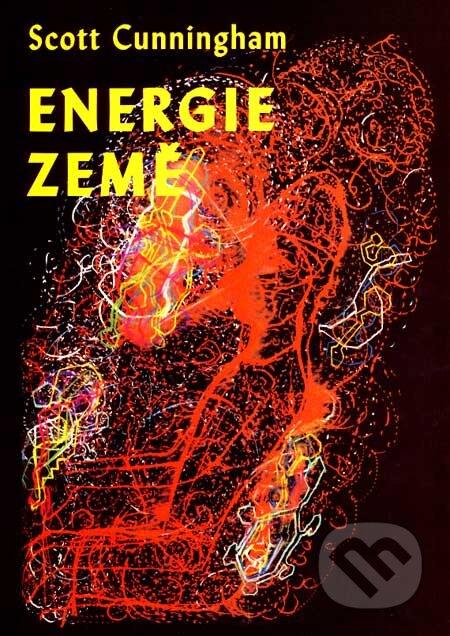 Energie země - Scott Cunningham