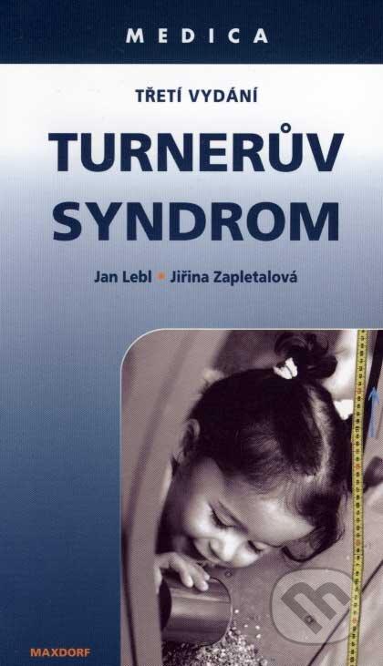 Turnerův syndrom - Jan Lebl, Jiřina Zapletalová