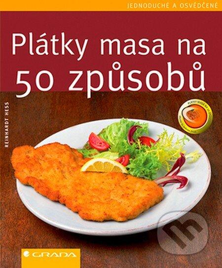 Plátky masa na 50 způsobů -