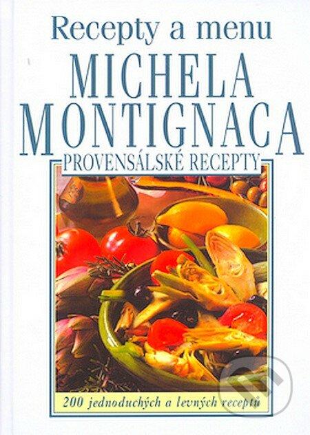Recepty a menu Michela Montignaca -