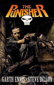 The Punisher III. - Garth Ennis, Steve Dillon