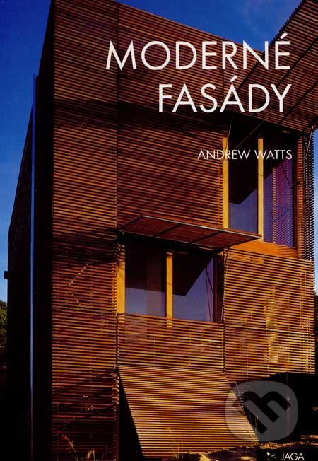 Moderné fasády - Andrew Watts