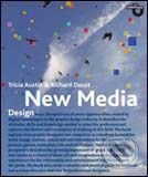 New Media Design - Tricia Austin
