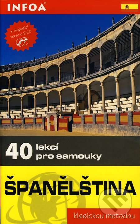Španělština - 40 lekcí pro samouky - Pierre Gerboin, Jean Chapron