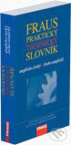 Praktický technický slovník anglicko-český a česko-anglický -
