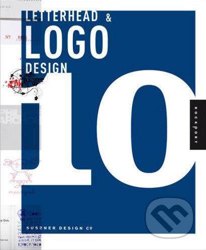 Letterhead and Logo Design 10 -