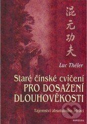 Fontána Staré čínské cvičení pro dosažení dlouhověkosti - Luc Théler