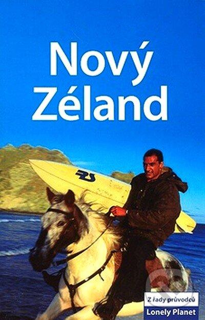 Nový Zéland -