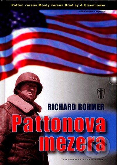 Pattonova mezera - Richard Rohmer