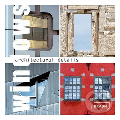 Architectural Details - Windows -