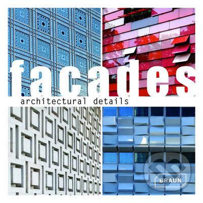 Architectural Details - Facades -