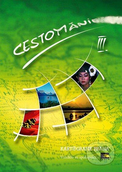 Cestománie III. - Kolektiv autorů