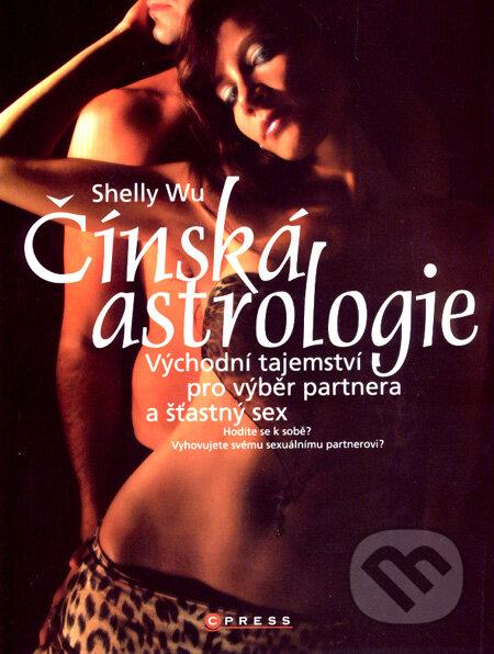 Čínská astrologie - Shelly Wu