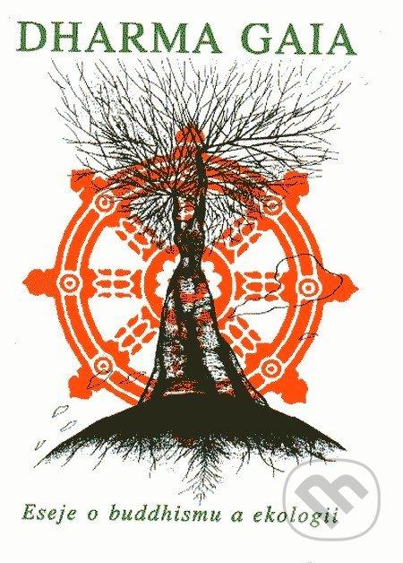 CAD PRESS Dharma Gaia -