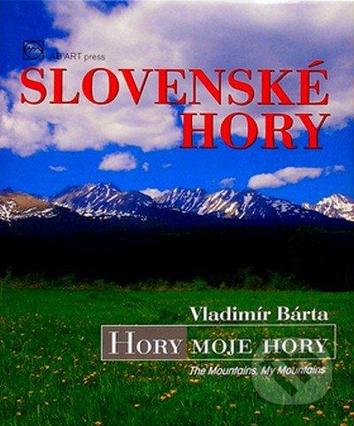Slovenské hory - Vladimír Bárta