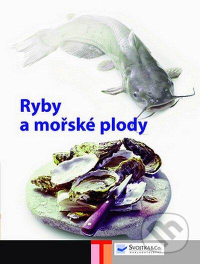 Ryby a mořské plody -