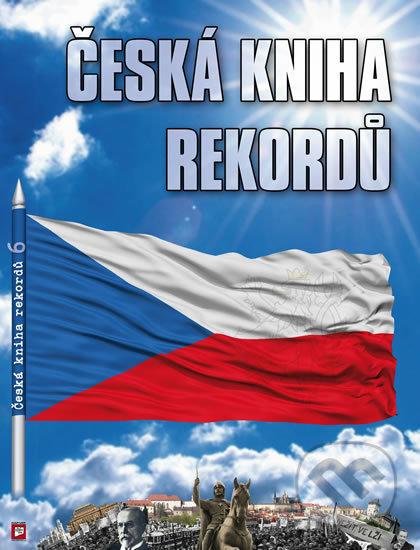 Česká kniha rekordů 6 - Luboš Rafaj, Miroslav Marek, Josef Vaněk