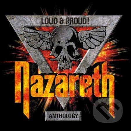 Nazareth - Loud & Proud: Anthology - Nazareth