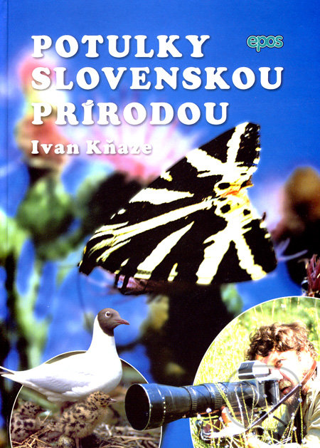 Potulky slovenskou prírodou - Ivan Kňaze