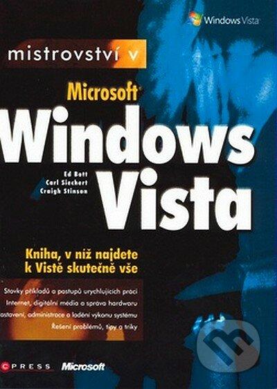 Mistrovství v Microsoft Windows Vista -