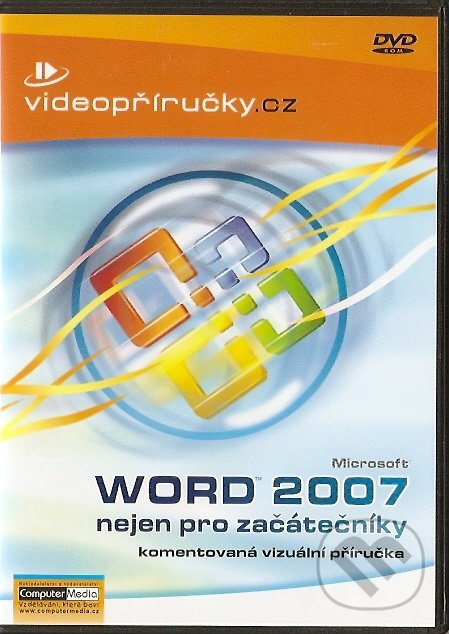 Word 2007 nejen pro začátečníky -
