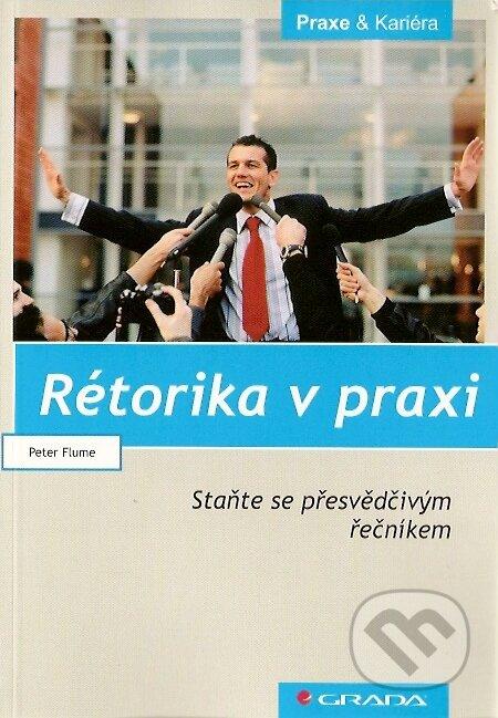 Rétorika v praxi - Náhled učebnice