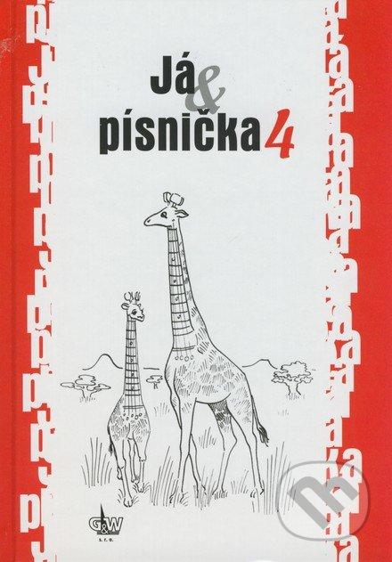 Já & písnička 4 - Náhled učebnice
