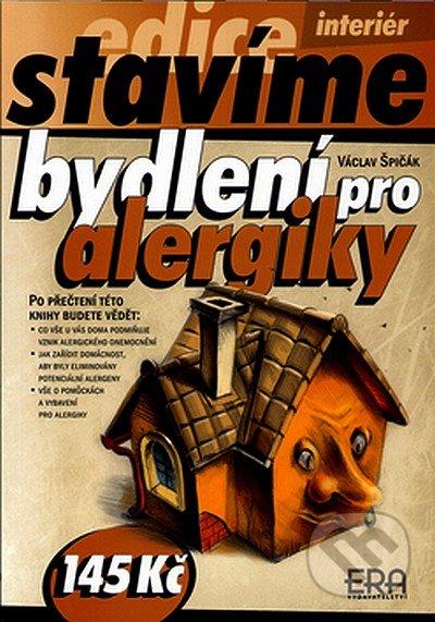 Bydlení pro alergiky - Václav Špičák
