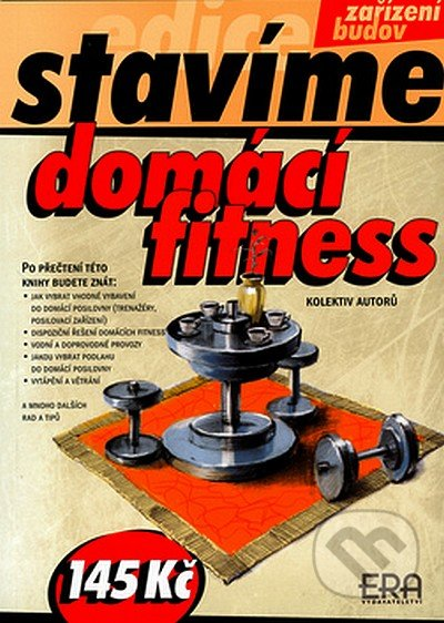 Domácí fitness - Kolektiv autorů