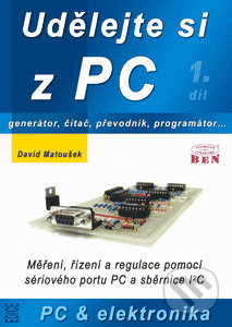 Udělejte si z PC 1 - David Matoušek