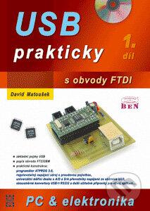 USB prakticky s obvody FTDI - David Matoušek