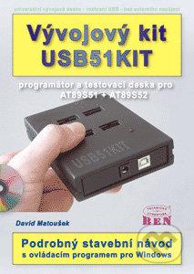 Vývojový kit USB51KIT - David Matoušek