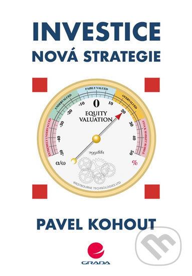 Investice - Nová strategie - Náhled učebnice