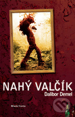 Nahý valčík - Dalibor Demel