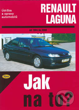 Renault Laguna od 1994 do 2000 -