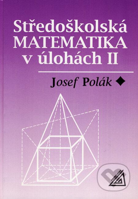 Středoškolská matematika v úlohách II. - Náhled učebnice