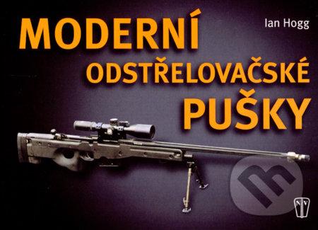 Moderní odstřelovačské pušky - Ian Hogg