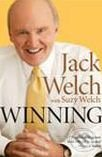 Winning - Jack Welch