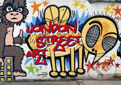 London Street Art -