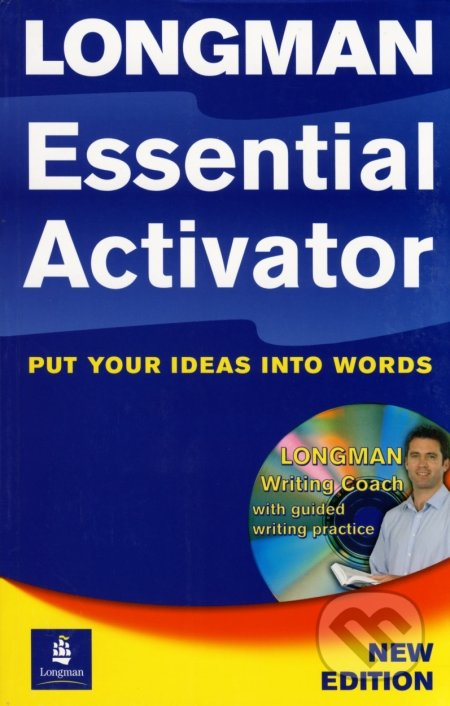 Longman Essential Activator -