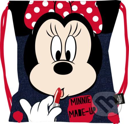 Džínový vak na záda Minnie -