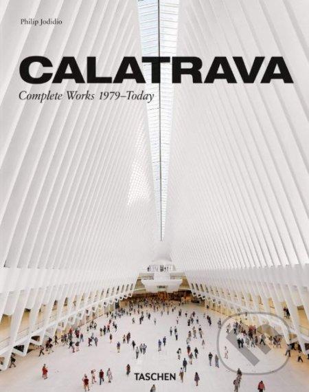 Calatrava - Philip Jodidio