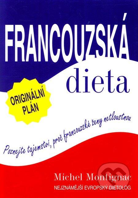 Francouzská dieta - Michel Montignac
