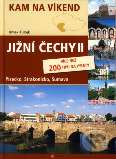 Jižní Čechy II - Hynek Klimek