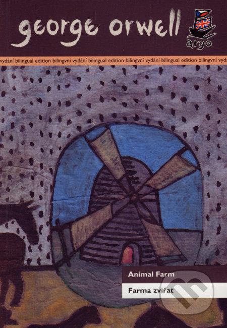 Animal Farm/Farma zvířat - George Orwell